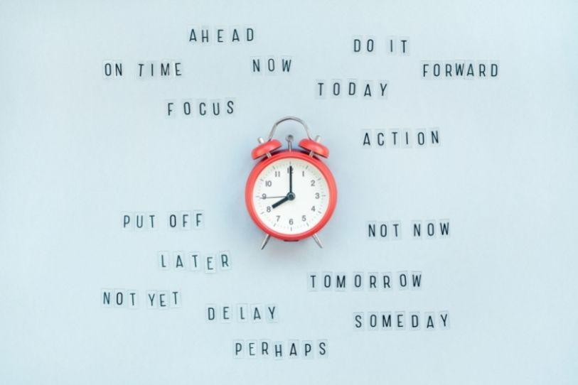 Διαχείριση χρόνου για μαθητές. Mission Impossible;