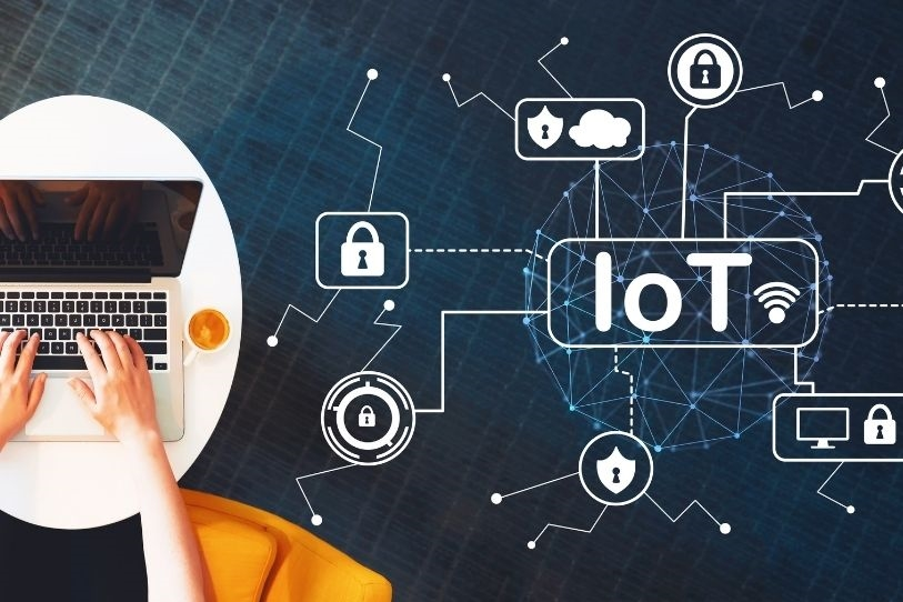 Τι είναι το Internet of Things - IoT - The World Economic Forum